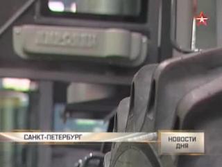Телерепортаж о Кировце. Телеканал Звезда