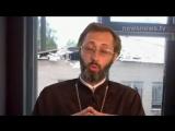 Пророчества православных святых и старцев о Украине и Новороссии. Рассказывает о. Максим Волынец