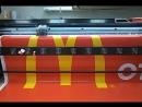 наш новый принтер