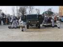 Выступление ОБОР Тейково 21.02.2015