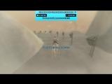 Hidden Dinosaur Race ~Debora Lightstar~