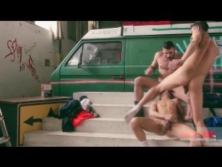 [Fuckermate.com] Raw Threesome (Max Toro, Adam Risso & Javi Mendez)