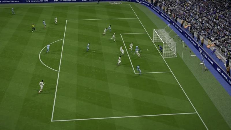 Fifa15 Чистое везение