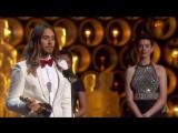 Лучшая мужская роль второго плана: Джаред Лето ( «Далласский клуб покупателей») (Оскар 2014)