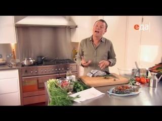 Моя кухня с Тео Рэндаллом 3