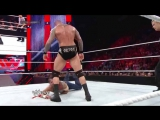 (WWEWM) WWE Monday Night RAW 07.07.2014 - Randy Orton vs. Dean Ambrose