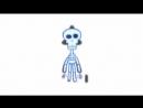 TESLA & PLASTIC ROBOTS - THE CATS (ORIGINAL MIX)