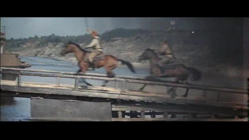 Захват красной конницей баржи белых Высокое звание Я Шаповалов Т П