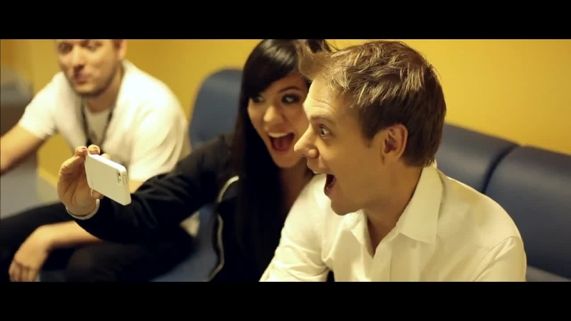 Armin Only Intense Road Movie Episode 8 From Minsk To Helsinki русские субтитры