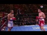 Keith Thurman vs. Robert Guerrero / Кит Турман - Роберт Герреро 07.03.2015