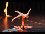 Equilibria Aerial Art Show_ Sariah &amp Reno