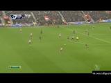 Саутгемптон 0-2 Ливерпуль / Гол Стерлинг