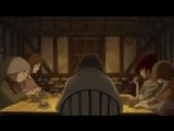 [FRT Sora & KaijuKeizer] Garo - Honoo no Kokuin - 17 [720p-x264-AAC]