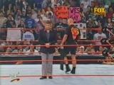 New WWF Champion presentations