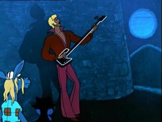 Советские мультфильмы для любимых малышей - По следам бременских музыкантов