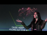 Mako feat. Madison Beer - I Wont Let You Walk Away (Official Video) HD