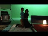 Tazza 2 DVD - Kiss Scene Making (1)