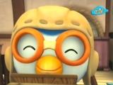 Пингвиненок По-ро-ро. Головоломка. 2007 г.