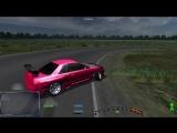 Slrr Nissan Skyline r32+rb26+рукожоп