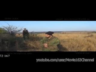 Казнены ополченцы бригады Призрак полная версия