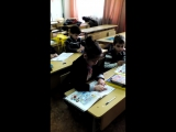 Филия - ул. Закревского,15Б, школа № 119 группа № 16 - уровень Starter, учитель Михненко Оксана Владимировна