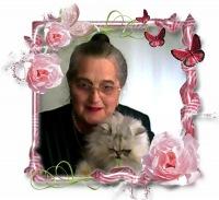 Любовь Андрющенко, 10 октября 1997, Урюпинск, id112818235