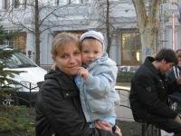 Люба Леонтьева, 15 июня 1982, Симферополь, id117977585