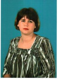 Марина Головнина, 30 октября 1977, Бакалы, id34884521