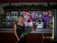 Елена Климина, 12 октября , Ульяновск, id44951747
