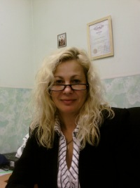 Марина Трошина, Нижний Новгород, id73033063