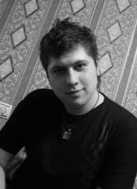 Александр Нефёдов, 20 мая , Луганск, id7269520