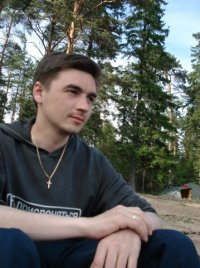 Александр Лобыч, 23 марта 1976, Санкт-Петербург, id1302589