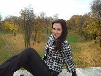 Марина Щербань, 22 сентября 1984, Донецк, id30081107