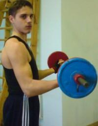 Виталик Афанасьев, 18 декабря , Байконур, id61608586