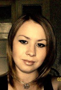 Екатерина Ρогожина, 29 августа 1995, Северодвинск, id85950964
