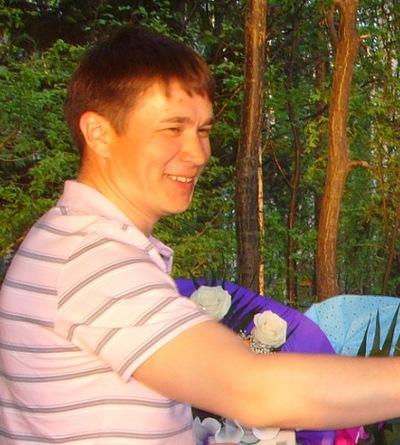 Илья Демьянов, 16 октября , Альметьевск, id64271382