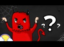 Halloween Guessing Game 1 Spooky Game for Kids CheeriToons