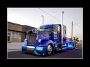 Worlds most custom Kenworth 900 built by Texas Chrome Trucks