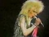 Hanoi Rocks - I Can't Get It 1984
