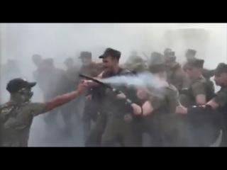 Дежавю: 2/08/2016 СЕГОДНЯ Киев, Оболонский суд. Новый Майдан?