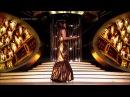 Katarzyna Skrzynecka jako Andrea Bocelli i Sara Brightman - Twoja Twarz Brzmi Znajomo