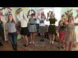 Шуточный клип от родителей для выпускников детского сада Гармония город Могиле ...