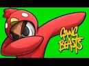 Gang Beasts Смешные моменты (перевод) - ТАНЦЫ (VanossGaming)