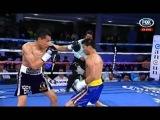 Francisco Vargas vs Carlos Perez