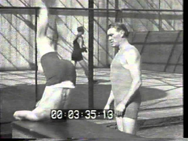 Harry Greb Training Sparring (1925)