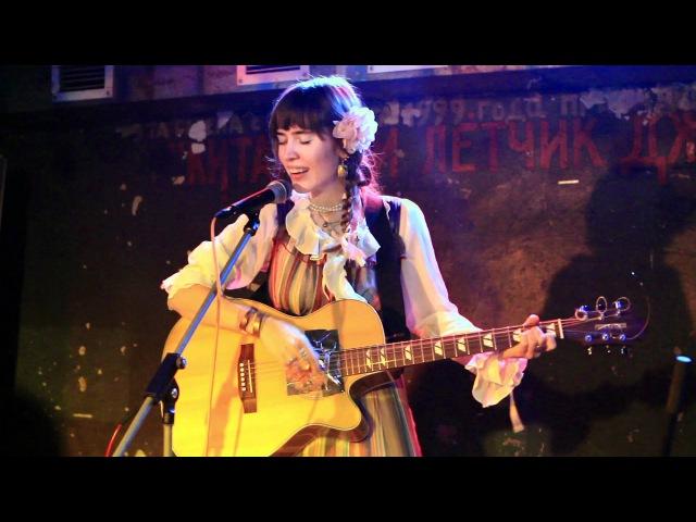 Badda Boo Happy Band - Я Буду Петь ( 23/12/11 Джао Да )
