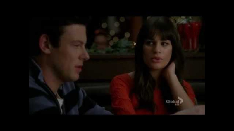Lea Michele - Without You (Glee)