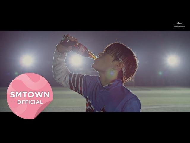 [STATION] NCT 127 엔시티 127 'Taste The Feeling' MV
