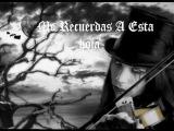 Dark Sanctuary - L'ombre Triste (Subtitulado)