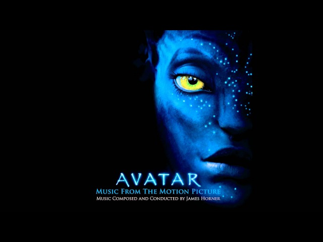 Avatar - Full Deluxe Soundtrack (High Quality)